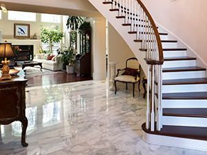 Marble Polishing, Cleaning & Stain Removal | Kern County CA