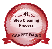 Carpet - Basic Package