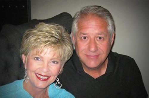 Ken and Kathy Pistoresi