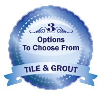 Tile & Grout Cleaning and Sealing Packages